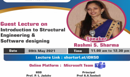 Introduction to Structural Engineering & Software Designing
